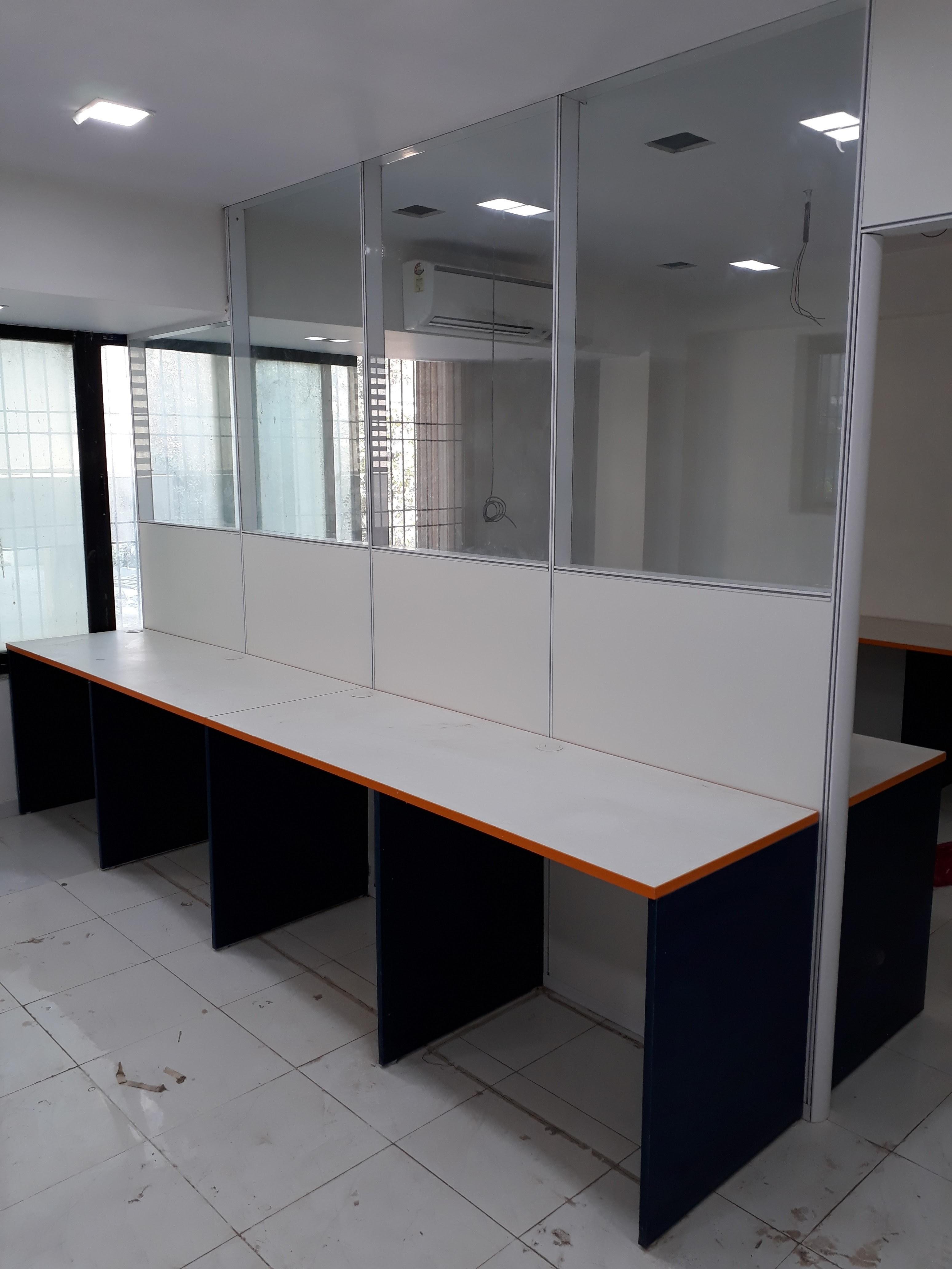 100 Used Modular Office Furniture Mumbai Office