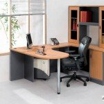 Modular Office table10