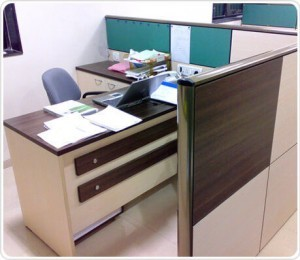 Modular Office table4