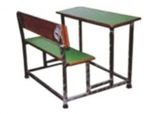 School Benches4