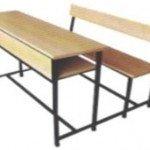School Benches3