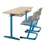 School Benches7