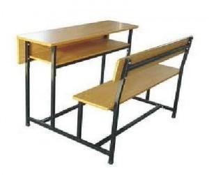 School Benches8