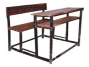 School Benches1