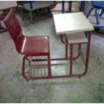 School Benches2