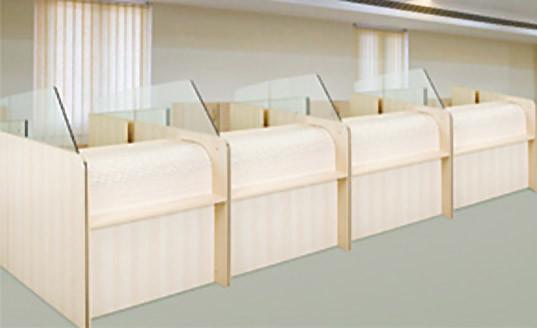 Modular Bank Furniture Bank Office Lobby Furniture Manufacturers